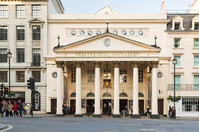 Леонард Блаватник купил в Лондоне театр за 60 миллионов долларов