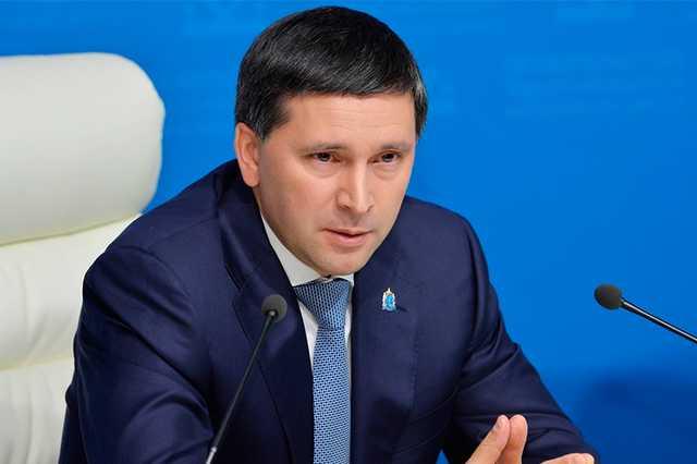 Глава Минприроды Кобылкин взял себе в советники выходца из ФСБ