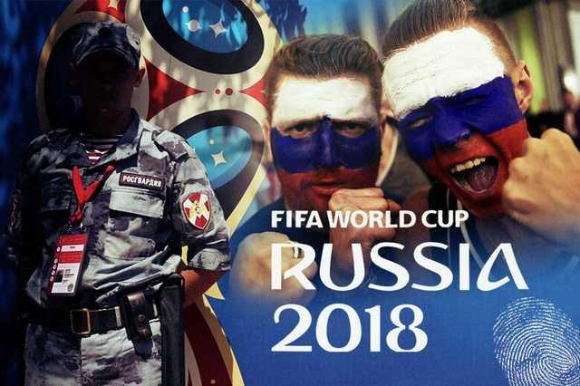 Режим тишины. Как силовики нейтрализуют ультрас и криминалитет на время ЧМ-2018 по футболу