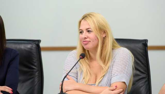 """""""Если со мной что-то случится - это заказ Антона Геращенко"""", - бывшая жена нардепа"""