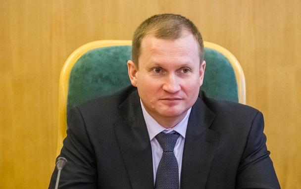 Кадры Собянина и родственный криминал. Едва Путин назначил Моора, как всё испортил вице-губернатор Вахрин