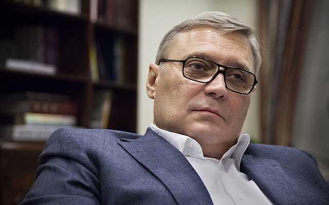 Как Касьянов и Фридман дачи КПСС делили