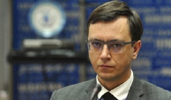 У Омеляна наврали об условиях аренды порта «Черноморск» с Hutchison Ports