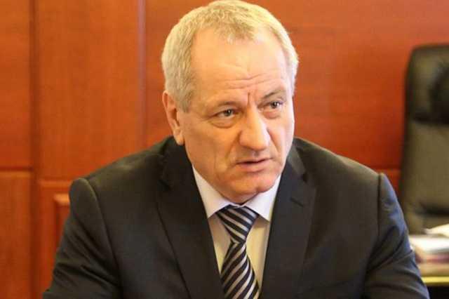 Вице-премьер Дагестана попал под следствие и лишился поста