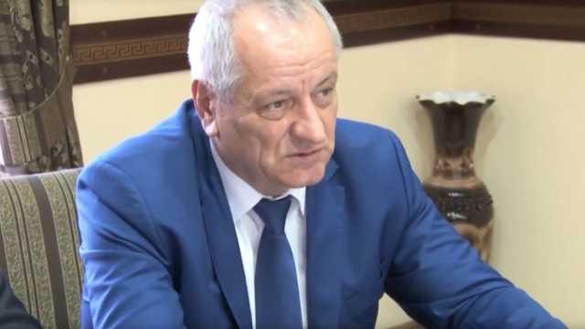 Три миллиона долларов за пост главы дагестанского Автодора