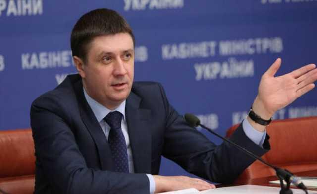 Вице-премьер Кириленко в июне получил зарплату в два раза больше его оклада