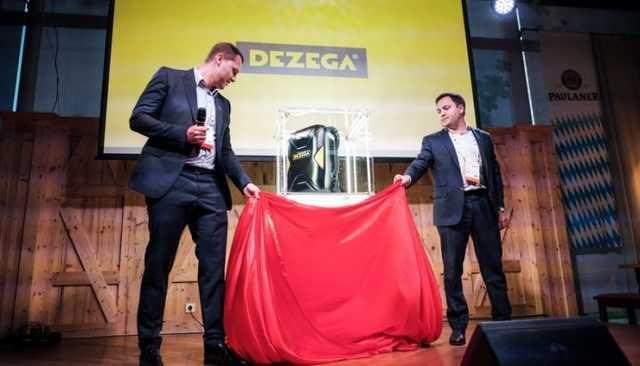 СБУ взялась за группу DEZEGA