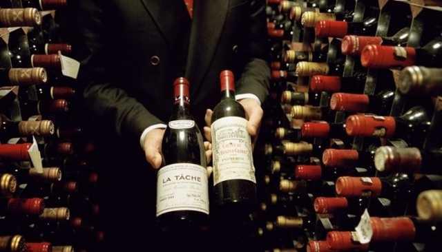 В Украину завозят импортных вин на миллионы долларов