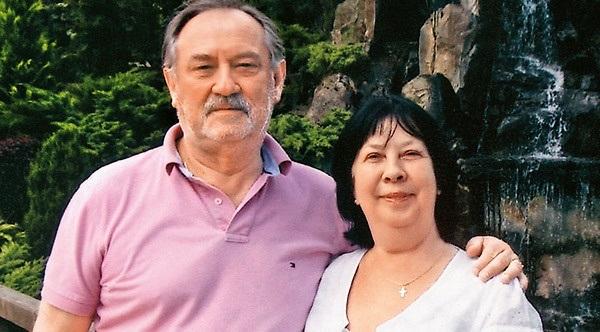 Государство хочет забрать дачу в Конча-Заспе у вдовы Богдана Ступки
