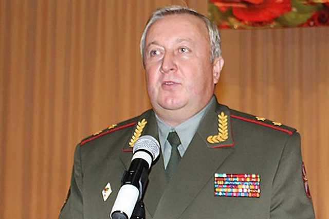 Чиновник Золотова за 15 лет службы заработал на 12 лет колонии