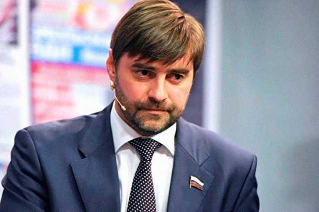 Железняк из генсовета «Единой России» отказался голосовать за пенсионную реформу