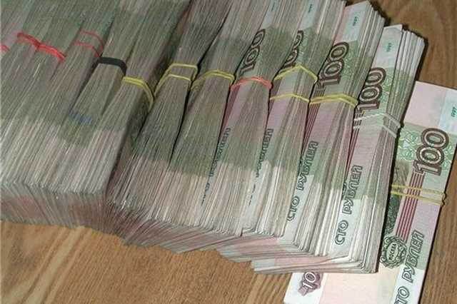 Попавшемуся на махинациях с НДС депутату дали 100 миллионов