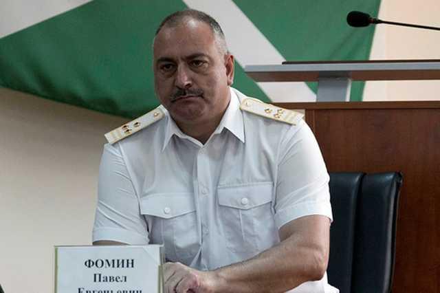 Руководитель Дальневосточной оперативной таможни покинул пост после проверки ФСБ