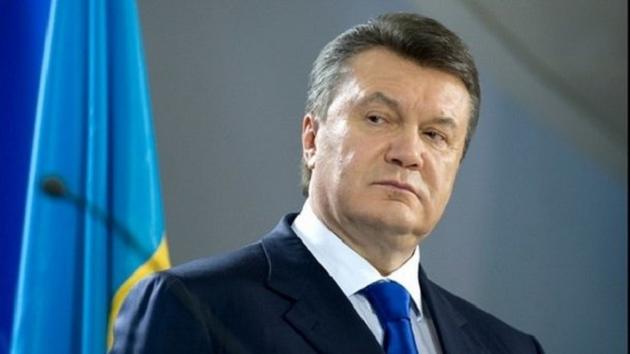 """Янукович не просил Путина ввести войска в Украину"" — Владислав Израилит"