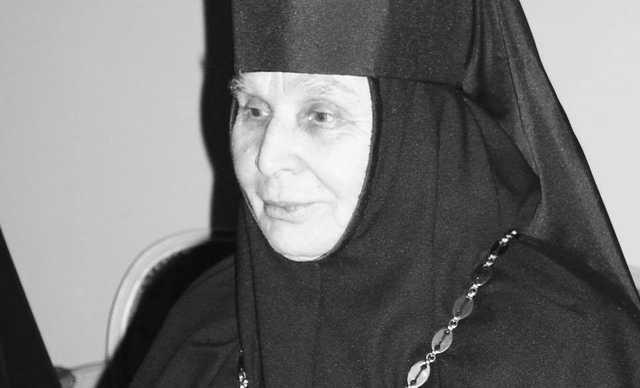 Стало известно о смерти спасительницы патриарха Филарета от убийц