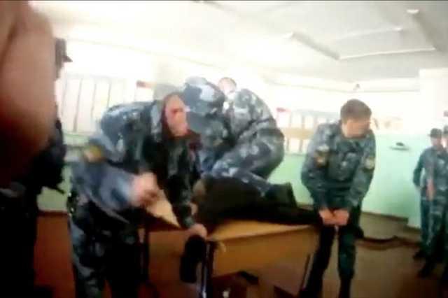 В Ярославле задержаны еще четверо подозреваемых по делу о пытках в колонии