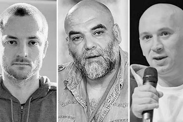 Тела погибших в ЦАР российских журналистов доставили в Париж