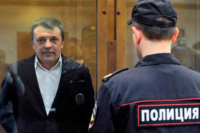 Полковника Максименко обвинили в получении взятки внедорожником Jeep Wrangler