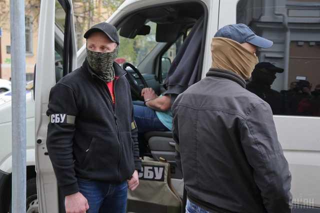 В Ивано-Франковске прокуратура «наехала» на СБУ