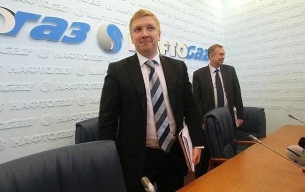 У Коболева заплатят норвежцам еще 18 млн евро за суд с «Газпромом»