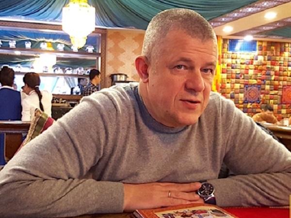 Заслуженный чекист Александр Гайдуков ранен взорвавшимся можжевельником