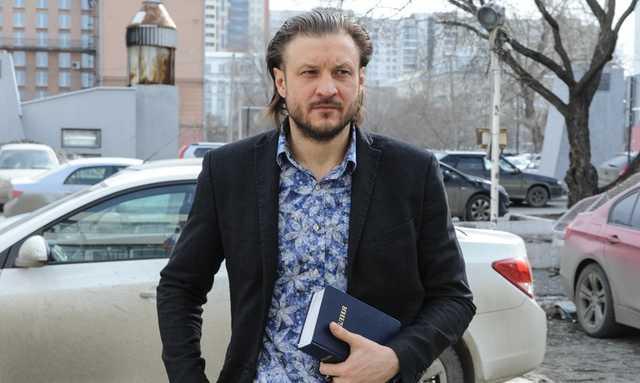 Для вице-губернатора Сандакова - хакера по совместительству - запросили 10 лет колонии