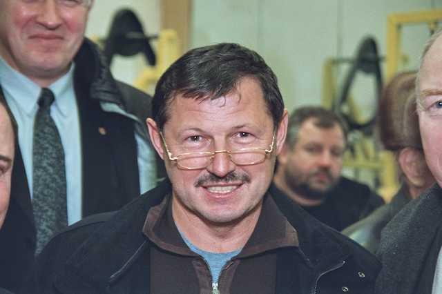 «Ночной губернатор» вспомнил на суде о Максименко, Дрыманове и Никандрове
