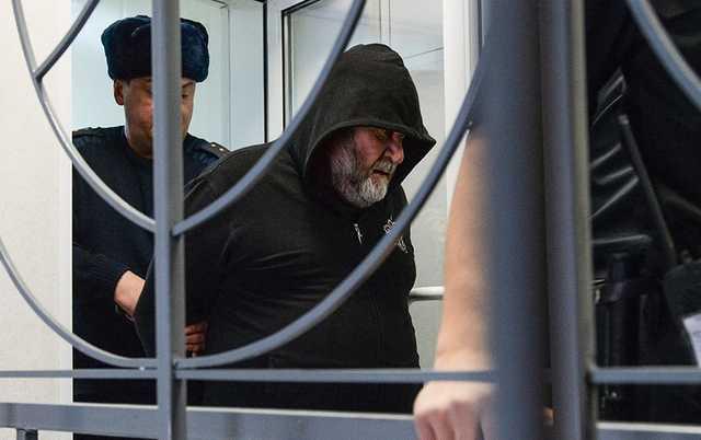 Полный крах империи банкрота Александра Щукина