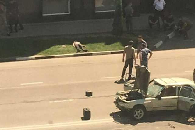 Ответственность за атаки на полицейских в Чечне взяло на себя ИГ