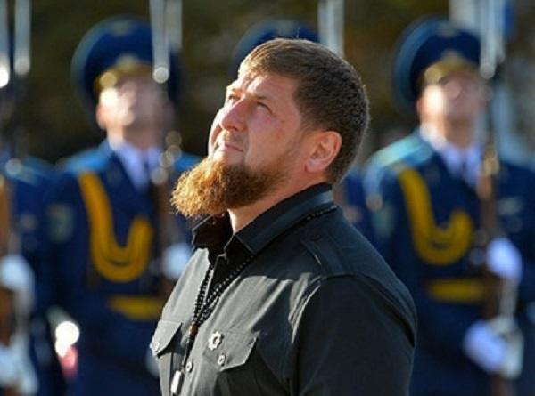 Бездонный фонд Ахмата Кадырова