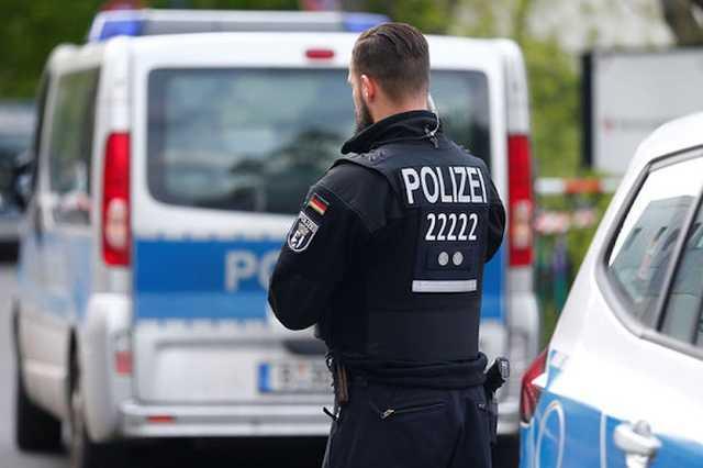 В Берлине по подозрению в подготовке теракта задержан гражданин России