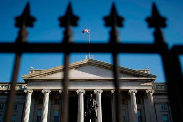В США объявили о санкциях против «обслуги» российских олигархов