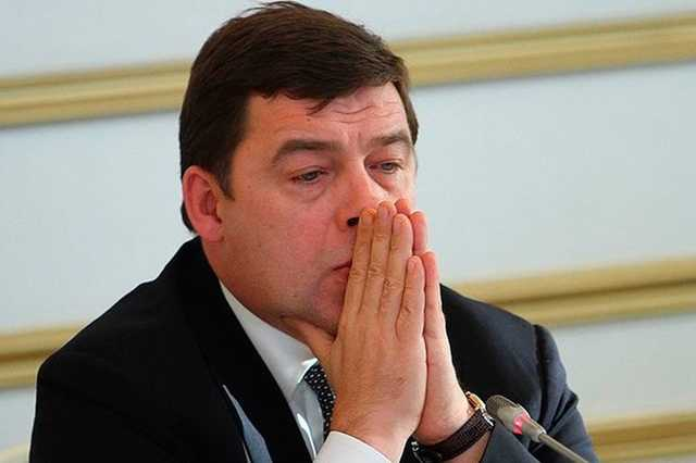 В Екатеринбурге опасаются повторения 90-х перед выборами