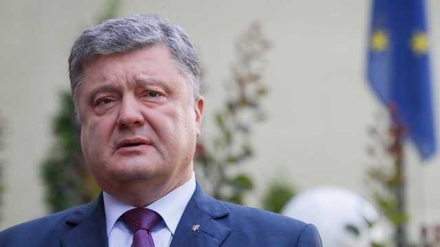 Порошенко оказался в ТОПе чиновников, «забывших» задекларировать фирмы