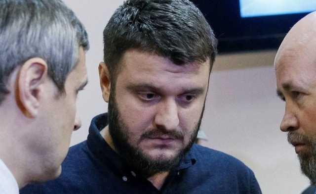 Единственный подозреваемый в деле о «рюкзаках Авакова» может получить год условно