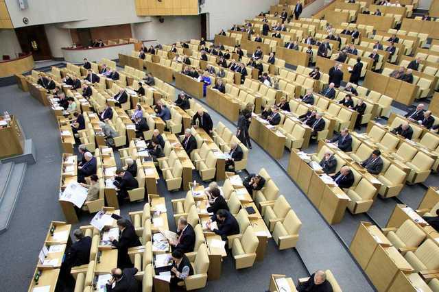 В Госдуму внесен проект Дуэльного кодекса России