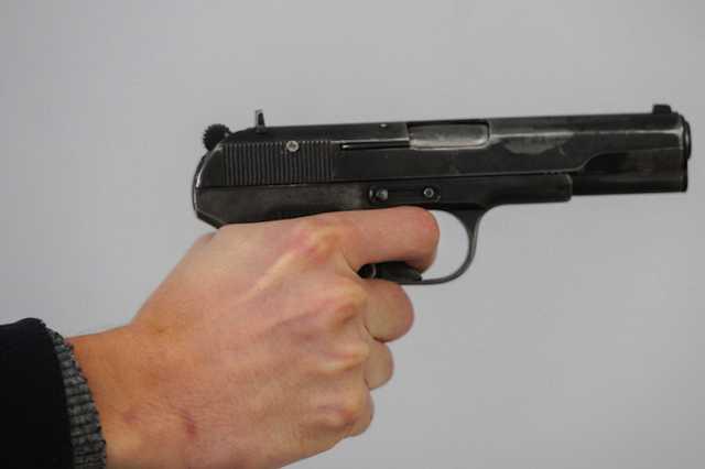 В Челябинске застрелили «обнальщика»