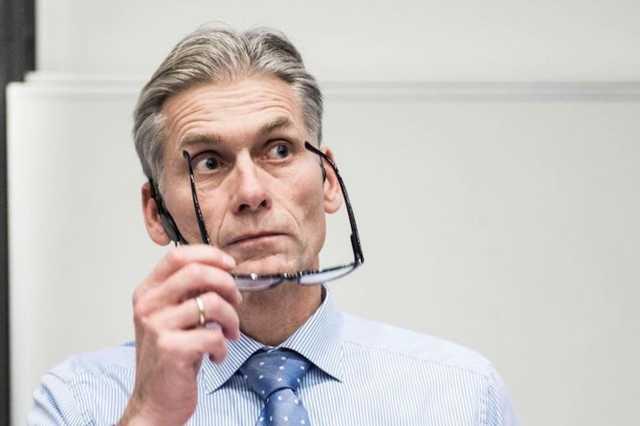 Глава Danske Bank ушел в отставку после скандала с отмыванием $30 млрд из России