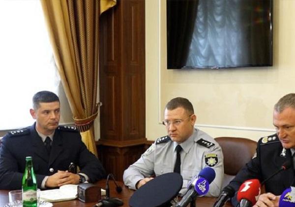 Машина начальника полиции Ивано-Франковской области насмерть сбила велосипедиста