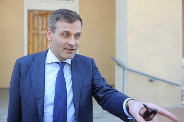 Экс-сенатор Константин Цыбко вновь объявил голодовку в челябинской колонии