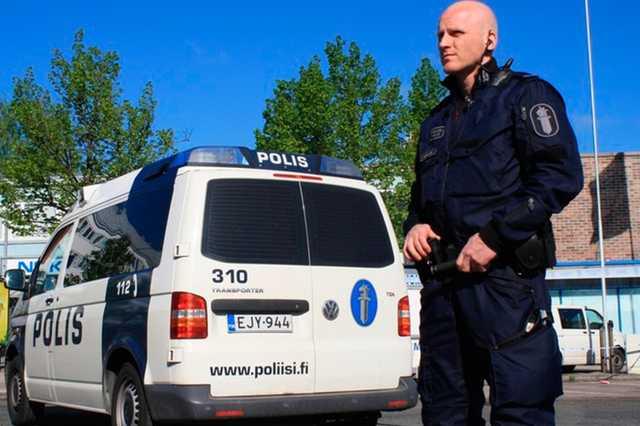 В Финляндии по делу об отмывании денег задержан россиянин