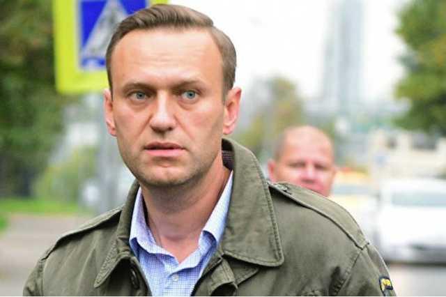 Росгвардия сочла ответ Навального на вызов на дуэль самопиаром