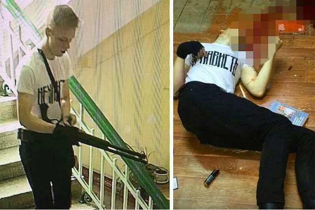 «Керченского стрелка» похоронят в секторе для безродных