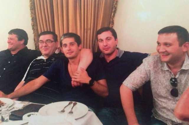 В Одессе задержали «вора в законе» Жоржикича