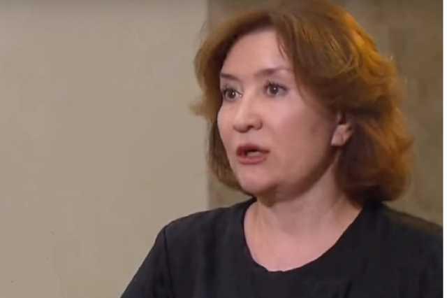 Конец «золотой судьи»: что скрывает Елена Хахалева?