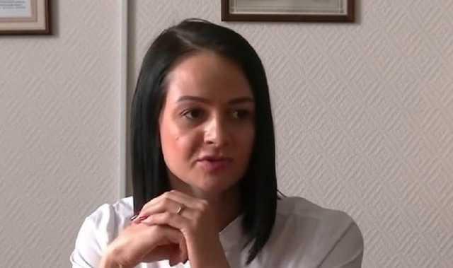 СКР удалил новость о проверке чиновницы Глацких на растрату госсредств