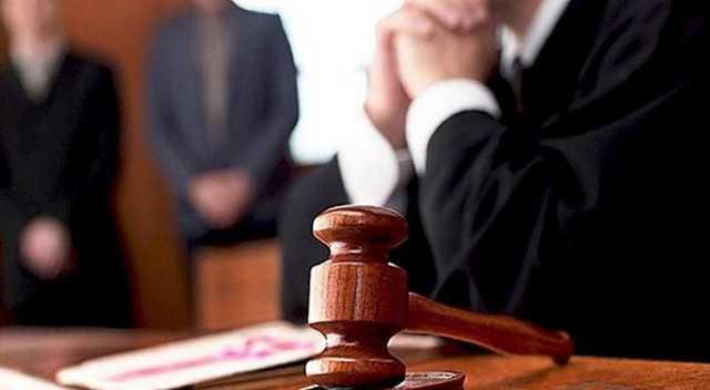 В приговоре главы суда нашли те же орфографические ошибки, что и у следователя