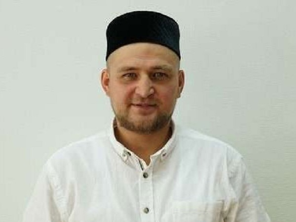 Халяльная свинина Динара Садыкова