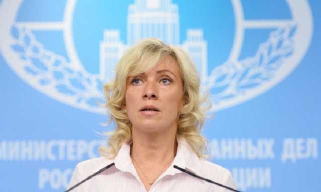 «А сотрудники СВР на шухере»: Захарова поиронизировала над новым расследованием о Петрове и Боширове