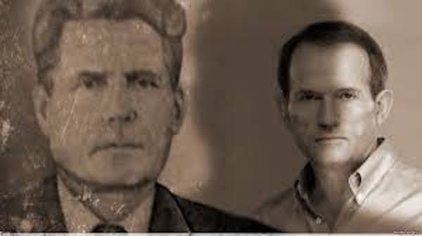 Тайна дела отца Медведчука: нацисты, ОУН, КГБ, ГПУ и Гарвард